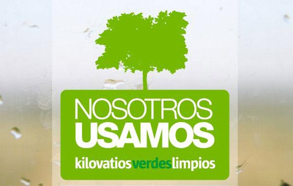 kilovatios verdes limpios