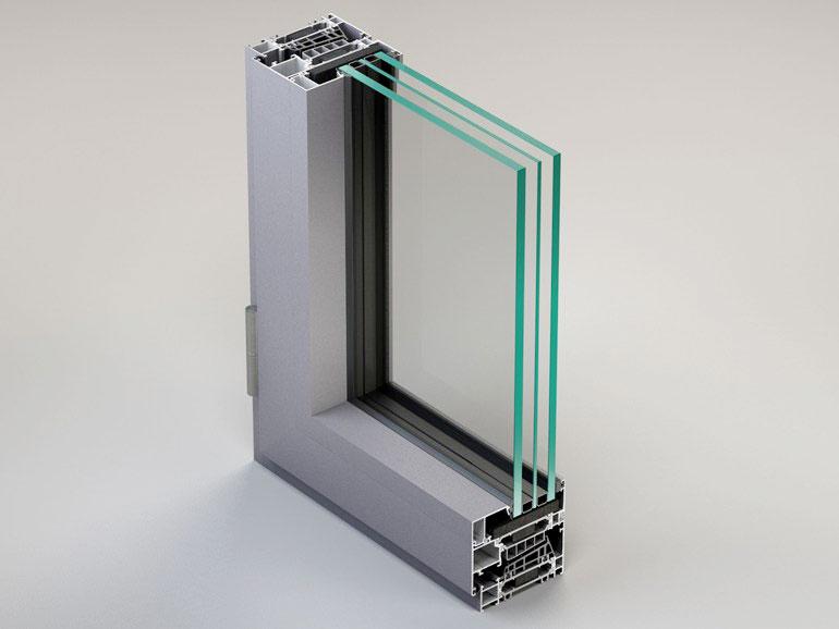 Ventanas aluminio puente termico precios materiales de construcci n para la reparaci n - Aluminio con rotura de puente termico ...