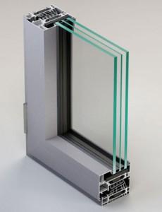Aluminio o pvc la eterna pregunta ventacan una ventana for Perfil u aluminio leroy merlin